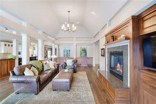 Photo 21: 85 Aspen Ridge Way SW in Calgary: Aspen Woods Detached for sale : MLS®# C4290867