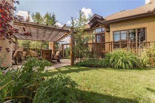 Photo 3: 85 Aspen Ridge Way SW in Calgary: Aspen Woods Detached for sale : MLS®# C4290867