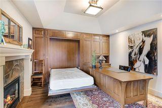 Photo 18: 85 Aspen Ridge Way SW in Calgary: Aspen Woods Detached for sale : MLS®# C4290867