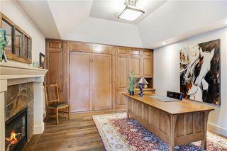 Photo 17: 85 Aspen Ridge Way SW in Calgary: Aspen Woods Detached for sale : MLS®# C4290867