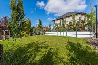 Photo 11: 85 Aspen Ridge Way SW in Calgary: Aspen Woods Detached for sale : MLS®# C4290867