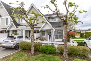"""Photo 22: 25 23575 119 Avenue in Maple Ridge: Cottonwood MR Townhouse for sale in """"HOLLYHOCK"""" : MLS®# R2452788"""