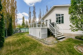 Photo 37: 933 PICARD Drive in Edmonton: Zone 58 House for sale : MLS®# E4198069