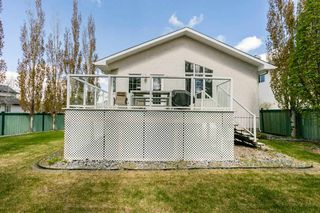 Photo 38: 933 PICARD Drive in Edmonton: Zone 58 House for sale : MLS®# E4198069