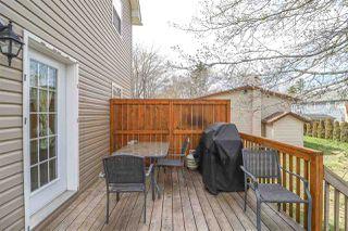 Photo 26: 91 Lakeland Street in Beaver Bank: 26-Beaverbank, Upper Sackville Residential for sale (Halifax-Dartmouth)  : MLS®# 202008314