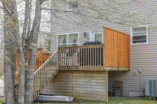Photo 27: 91 Lakeland Street in Beaver Bank: 26-Beaverbank, Upper Sackville Residential for sale (Halifax-Dartmouth)  : MLS®# 202008314