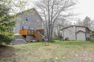 Photo 28: 91 Lakeland Street in Beaver Bank: 26-Beaverbank, Upper Sackville Residential for sale (Halifax-Dartmouth)  : MLS®# 202008314