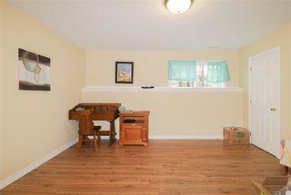Photo 22: 91 Lakeland Street in Beaver Bank: 26-Beaverbank, Upper Sackville Residential for sale (Halifax-Dartmouth)  : MLS®# 202008314