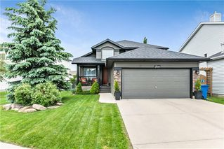 Main Photo: 5 BIG SPRINGS Rise SE: Airdrie Detached for sale : MLS®# C4304855