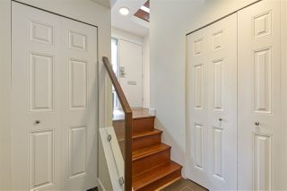 "Photo 4: 2301 OAK Street in Vancouver: Fairview VW Townhouse for sale in ""OAKVIEW TERRACE"" (Vancouver West)  : MLS®# R2470269"