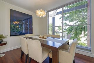 "Photo 11: 2301 OAK Street in Vancouver: Fairview VW Townhouse for sale in ""OAKVIEW TERRACE"" (Vancouver West)  : MLS®# R2470269"