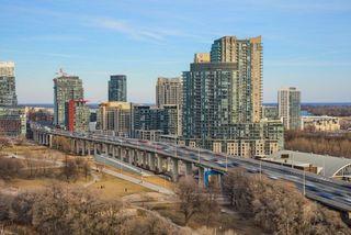 Photo 8: 1507 51 East Liberty Street in Toronto: Niagara Condo for lease (Toronto C01)  : MLS®# C4828415