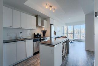 Photo 3: 1507 51 East Liberty Street in Toronto: Niagara Condo for lease (Toronto C01)  : MLS®# C4828415