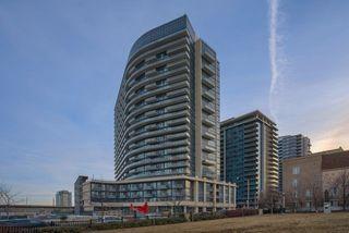 Photo 11: 1507 51 East Liberty Street in Toronto: Niagara Condo for lease (Toronto C01)  : MLS®# C4828415