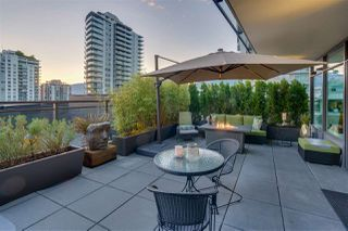 "Photo 9: 405 111 E 13TH Street in North Vancouver: Central Lonsdale Condo for sale in ""The Prescott"" : MLS®# R2481817"