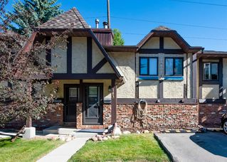 Main Photo: 143 STORYBOOK Terrace NW in Calgary: Ranchlands Row/Townhouse for sale : MLS®# A1021199