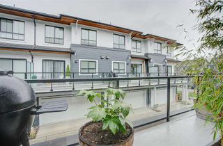 """Photo 23: 11 303 171 Street in Surrey: Pacific Douglas Townhouse for sale in """"FAIRWAYS"""" (South Surrey White Rock)  : MLS®# R2492203"""