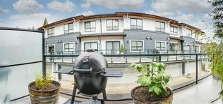 """Photo 25: 11 303 171 Street in Surrey: Pacific Douglas Townhouse for sale in """"FAIRWAYS"""" (South Surrey White Rock)  : MLS®# R2492203"""