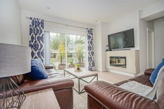 """Photo 14: 11 303 171 Street in Surrey: Pacific Douglas Townhouse for sale in """"FAIRWAYS"""" (South Surrey White Rock)  : MLS®# R2492203"""