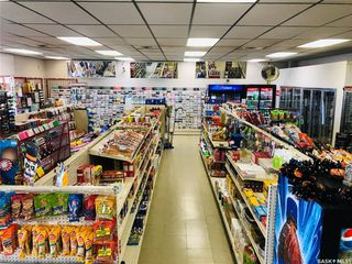 Photo 3: 116 2nd Avenue West in Wilkie: Commercial for sale : MLS®# SK830897
