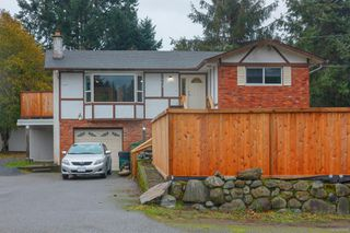 Photo 1: 2869 Acacia Dr in : Co Hatley Park House for sale (Colwood)  : MLS®# 860688