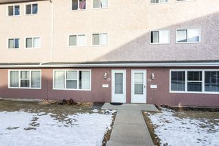 Photo 1: 29 13580 38 Street in Edmonton: Zone 35 Townhouse for sale : MLS®# E4224959