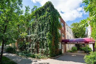 Photo 19: 36 428 Sherbrook Street in Winnipeg: West End Condominium for sale (5A)  : MLS®# 1923083