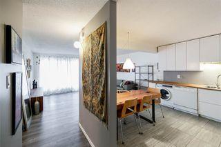Photo 3: 122 8604 GATEWAY Boulevard in Edmonton: Zone 15 Condo for sale : MLS®# E4169572