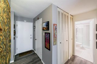 Photo 2: 122 8604 GATEWAY Boulevard in Edmonton: Zone 15 Condo for sale : MLS®# E4169572