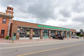 Photo 30: 122 8604 GATEWAY Boulevard in Edmonton: Zone 15 Condo for sale : MLS®# E4169572
