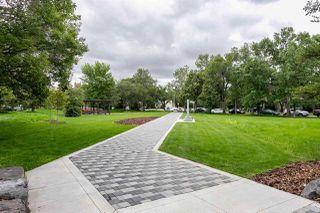 Photo 28: 122 8604 GATEWAY Boulevard in Edmonton: Zone 15 Condo for sale : MLS®# E4169572