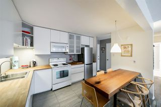 Photo 6: 122 8604 GATEWAY Boulevard in Edmonton: Zone 15 Condo for sale : MLS®# E4169572