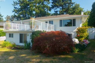 Photo 28: 1703 Kenmore Rd in VICTORIA: SE Gordon Head Single Family Detached for sale (Saanich East)  : MLS®# 822594