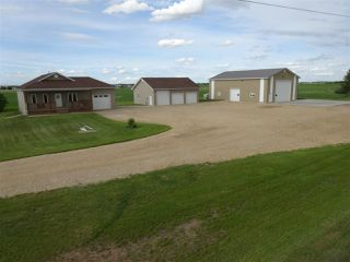 Main Photo: 55409 Rge Rd 262: Rural Sturgeon County House for sale : MLS®# E4170515