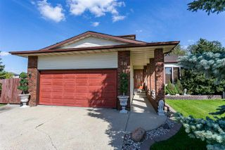 Main Photo: 88 DUNLUCE Road in Edmonton: Zone 27 House for sale : MLS®# E4170659