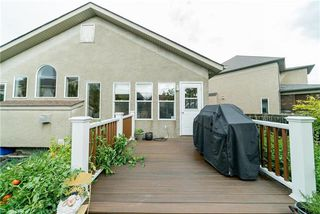 Photo 18: 51 Leander Crescent in Winnipeg: Whyte Ridge Residential for sale (1P)  : MLS®# 1923909