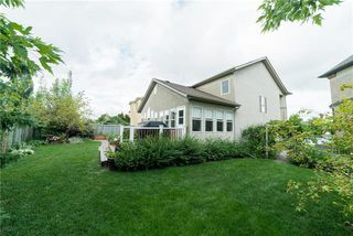 Photo 19: 51 Leander Crescent in Winnipeg: Whyte Ridge Residential for sale (1P)  : MLS®# 1923909