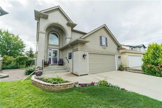 Photo 1: 51 Leander Crescent in Winnipeg: Whyte Ridge Residential for sale (1P)  : MLS®# 1923909