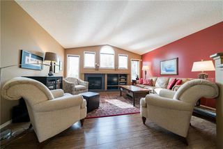 Photo 8: 51 Leander Crescent in Winnipeg: Whyte Ridge Residential for sale (1P)  : MLS®# 1923909