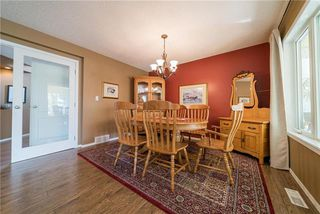 Photo 3: 51 Leander Crescent in Winnipeg: Whyte Ridge Residential for sale (1P)  : MLS®# 1923909
