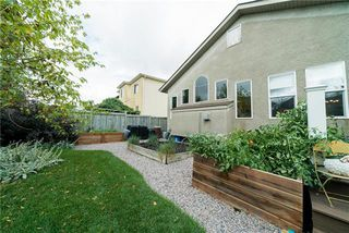 Photo 20: 51 Leander Crescent in Winnipeg: Whyte Ridge Residential for sale (1P)  : MLS®# 1923909
