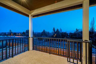 Photo 20: 16756 16A Avenue in Surrey: Pacific Douglas House for sale (South Surrey White Rock)  : MLS®# R2419753