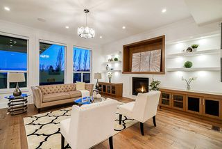 Photo 2: 16756 16A Avenue in Surrey: Pacific Douglas House for sale (South Surrey White Rock)  : MLS®# R2419753