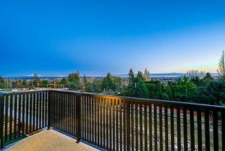 Photo 18: 16756 16A Avenue in Surrey: Pacific Douglas House for sale (South Surrey White Rock)  : MLS®# R2419753