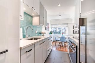 Photo 4: 102 1075 W 13TH Avenue in Vancouver: Fairview VW Condo for sale (Vancouver West)  : MLS®# R2422212
