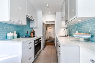 Photo 6: 102 1075 W 13TH Avenue in Vancouver: Fairview VW Condo for sale (Vancouver West)  : MLS®# R2422212