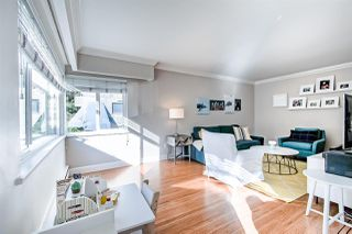 Photo 7: 102 1075 W 13TH Avenue in Vancouver: Fairview VW Condo for sale (Vancouver West)  : MLS®# R2422212