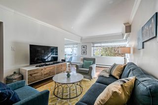 Photo 9: 102 1075 W 13TH Avenue in Vancouver: Fairview VW Condo for sale (Vancouver West)  : MLS®# R2422212