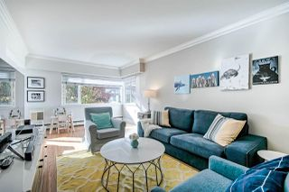 Photo 10: 102 1075 W 13TH Avenue in Vancouver: Fairview VW Condo for sale (Vancouver West)  : MLS®# R2422212