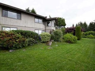Photo 14: 1411 CHARTWELL Drive in West Vancouver: Home for sale : MLS®# V1042478